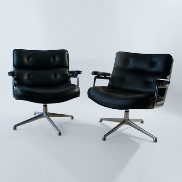 Charles & Ray EAMES Lobby chairs